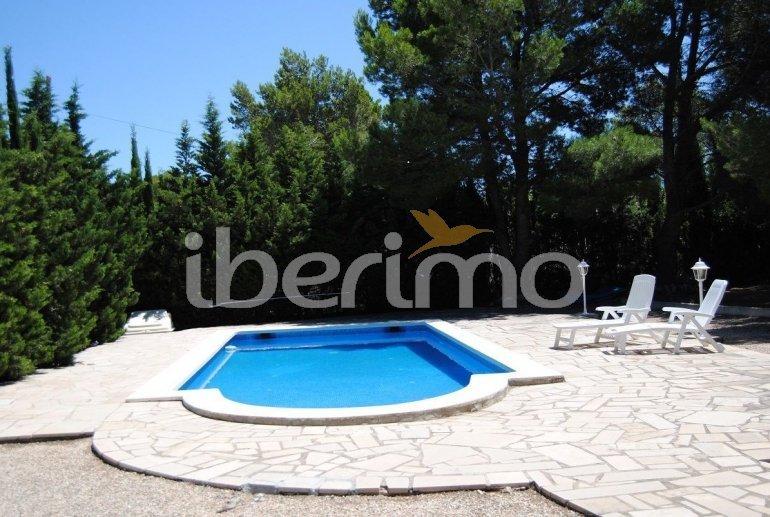 House   Ametlla de Mar 12 persons - private pool, internet and near sea p2