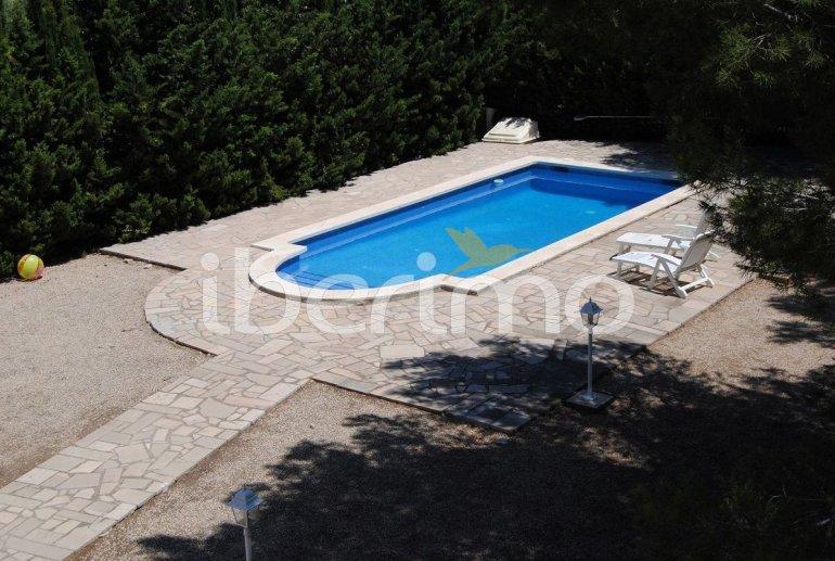 House   Ametlla de Mar 12 persons - private pool, internet and near sea p3