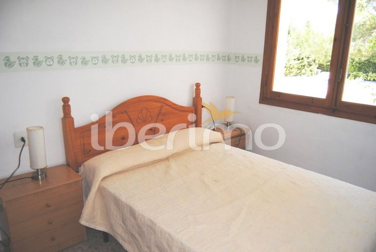 House   Ametlla de Mar 12 persons - private pool, internet and near sea p8
