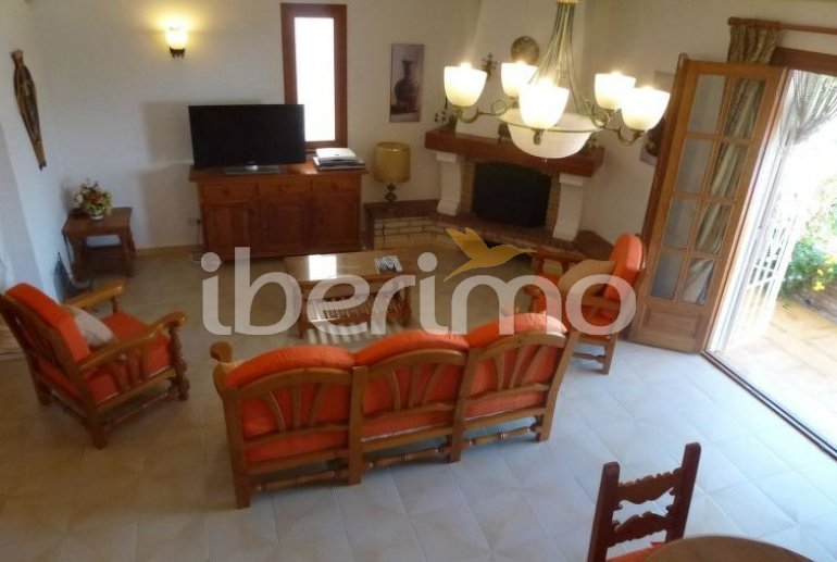 House   Nerja 6 persons - private pool p3