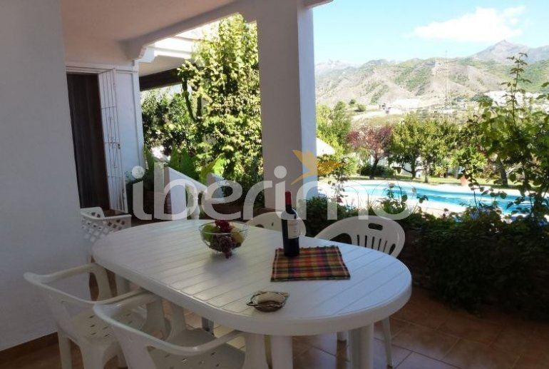 House   Nerja 6 persons - private pool p7