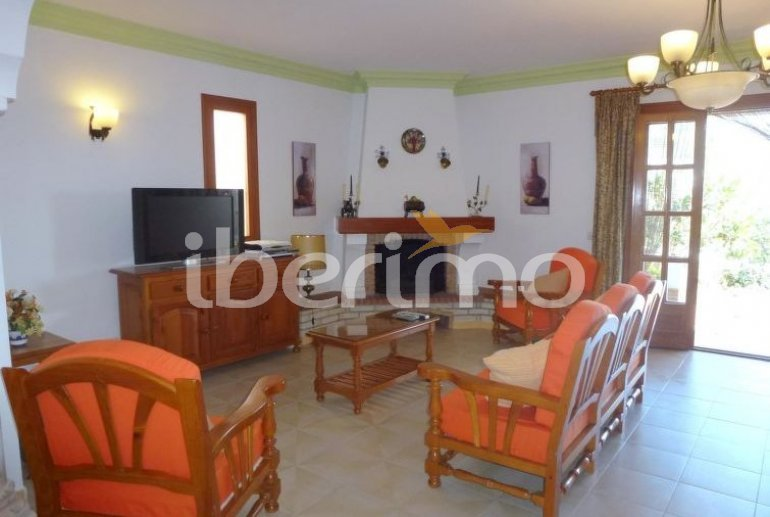 House   Nerja 6 persons - private pool p8