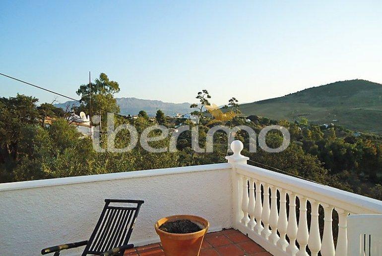 House   La Axarquía - Almogía 6 persons - private pool p3