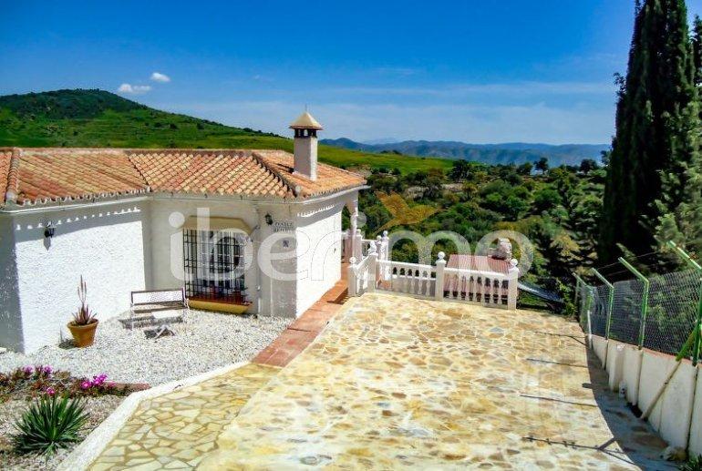 House   La Axarquía - Almogía 6 persons - private pool p5