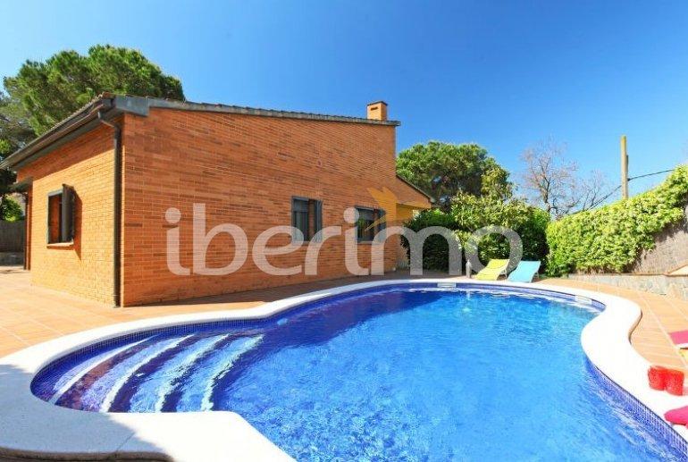 House   Lloret del Mar 6 persons - private pool p2