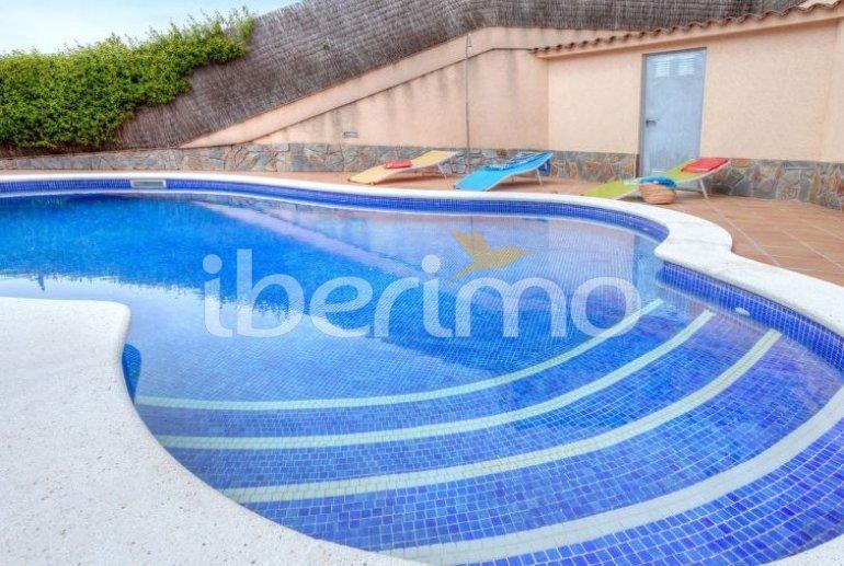 House   Lloret del Mar 6 persons - private pool p4