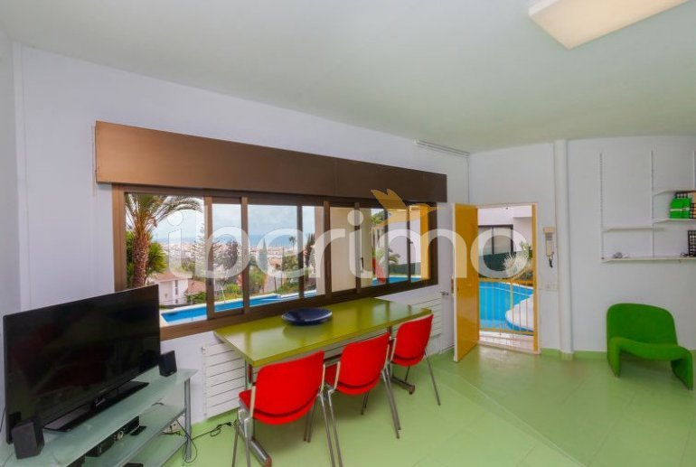 House   Sitges 6 persons - private pool p6