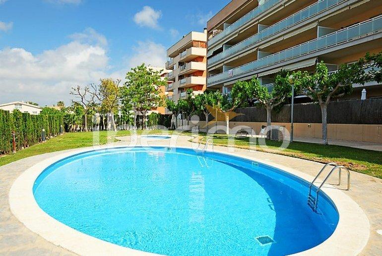 Flat   Salou 6 persons - comunal pool p1