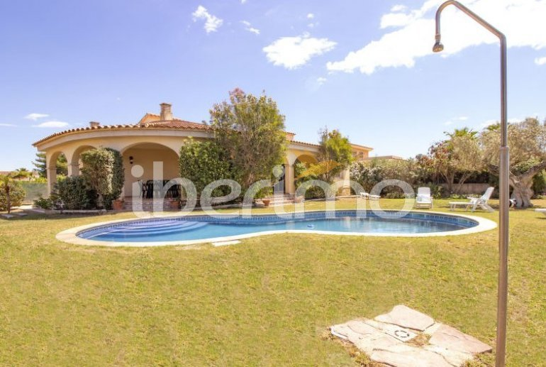 House   Deltebre  -  Riumar 8 persons - private pool p3