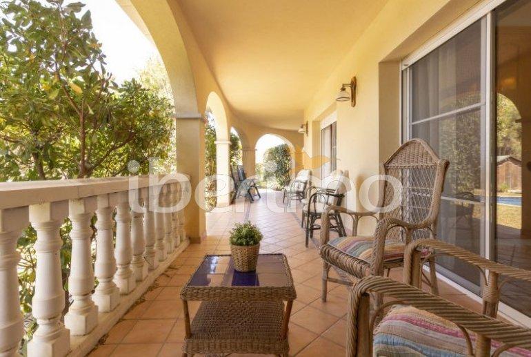 House   Deltebre  -  Riumar 8 persons - private pool p5