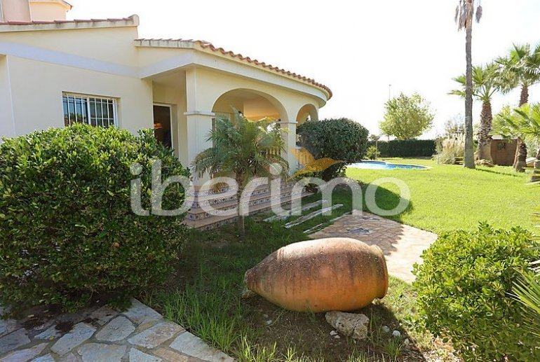 House   Deltebre  -  Riumar 8 persons - private pool p7