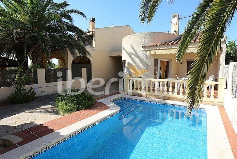 House   Deltebre  -  Riumar 6 persons - private pool p7