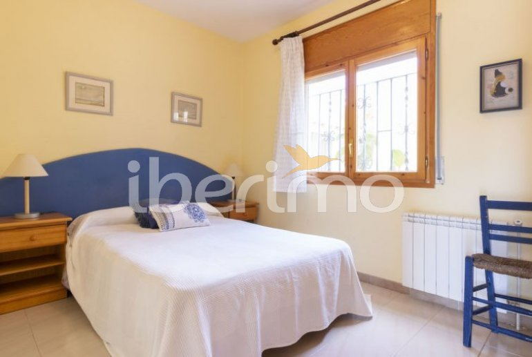 House   Deltebre  -  Riumar 8 persons - private pool p12