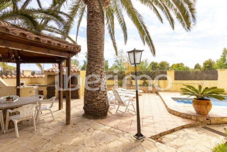 House   Deltebre  -  Riumar 8 persons - private pool p1