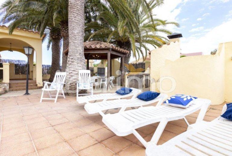 House   Deltebre  -  Riumar 8 persons - private pool p2