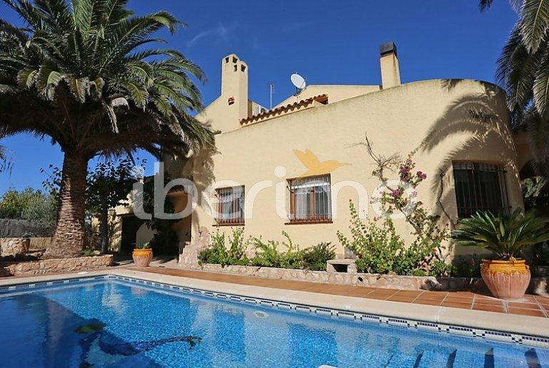 House   Deltebre  -  Riumar 8 persons - private pool p6