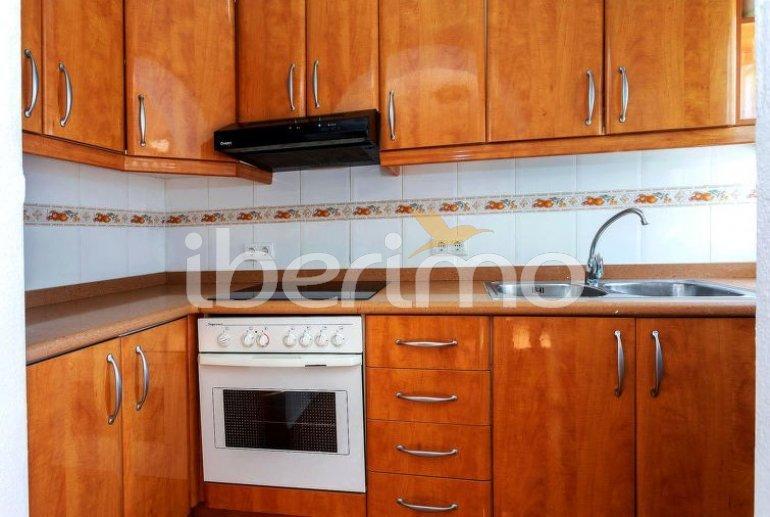 Flat   Alcoceber 4 persons - washing machine p6
