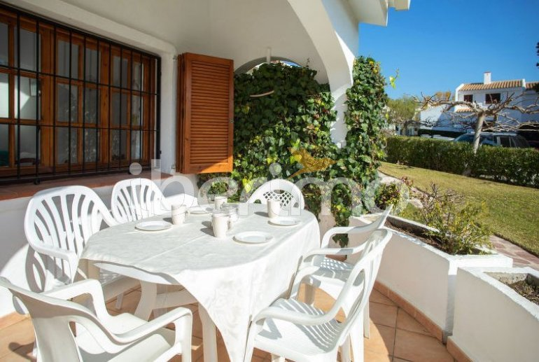 House   Alcoceber 6 persons - comunal pool p2