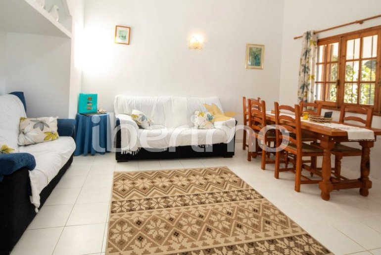 House   Alcoceber 6 persons - comunal pool p3