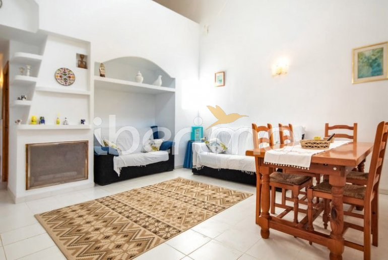 House   Alcoceber 6 persons - comunal pool p4