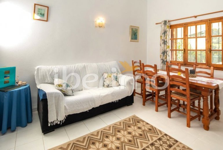 House   Alcoceber 6 persons - comunal pool p5