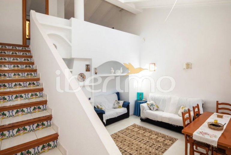 House   Alcoceber 6 persons - comunal pool p6