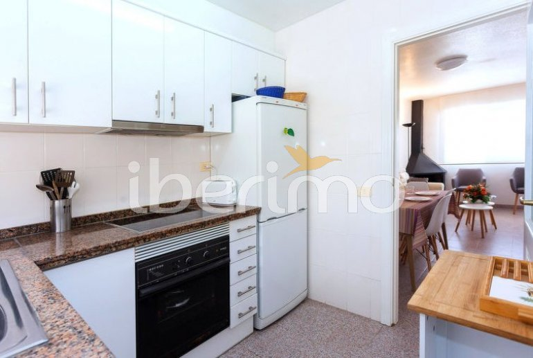 House   Alcoceber 6 persons - dishwaher p6