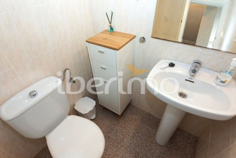 House   Alcoceber 6 persons - dishwaher p8