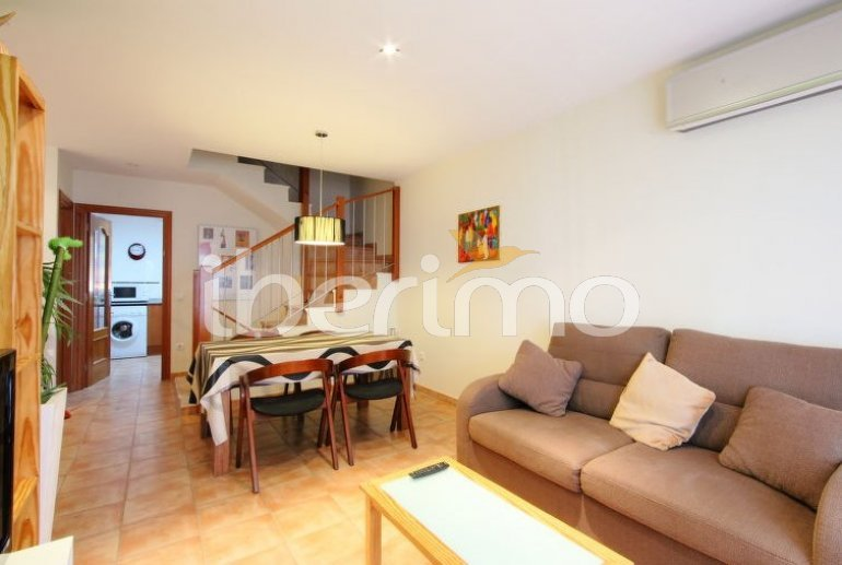 House   Alcoceber 7 persons - comunal pool p9
