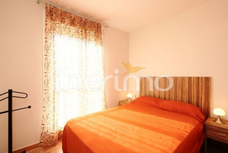 House   Alcoceber 7 persons - comunal pool p12