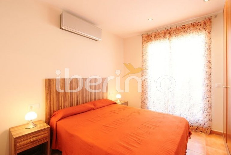 House   Alcoceber 7 persons - comunal pool p13