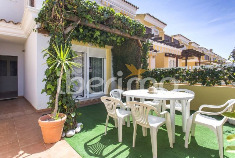 House   Alcoceber 7 persons - comunal pool p7