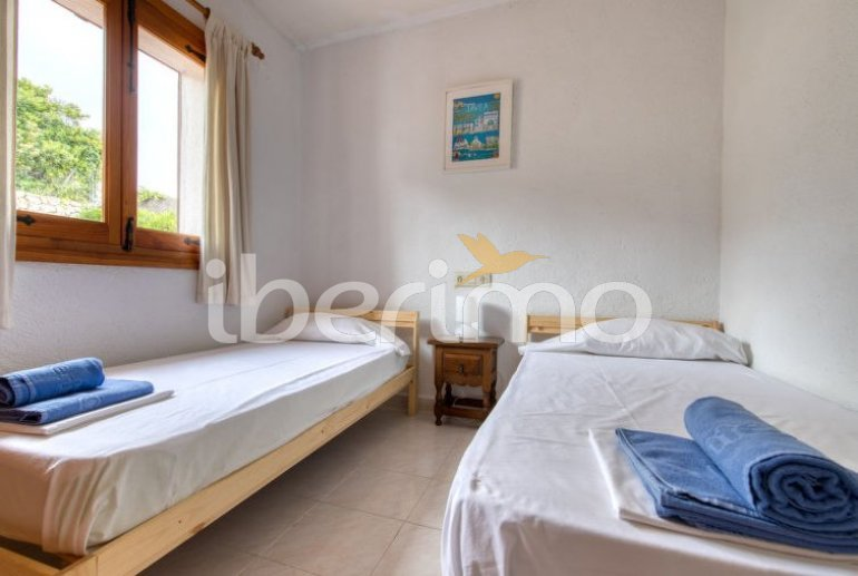 House   Javea 9 persons - private pool p9