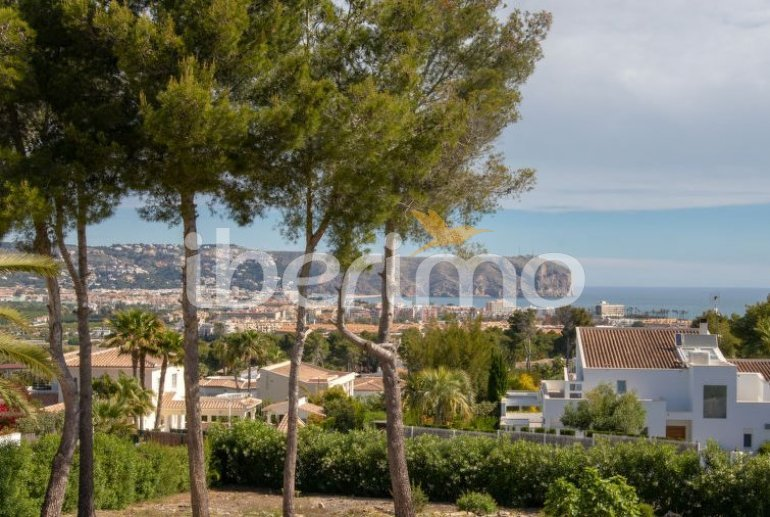House   Javea 9 persons - private pool p2