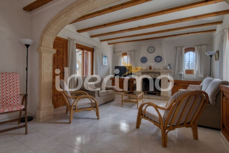 House   Javea 9 persons - private pool p3