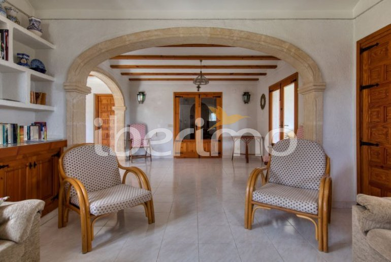House   Javea 9 persons - private pool p4