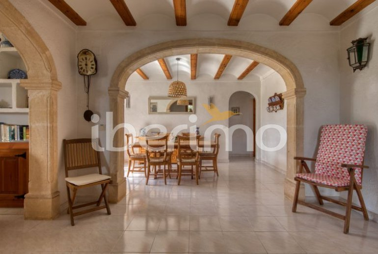 House   Javea 9 persons - private pool p5