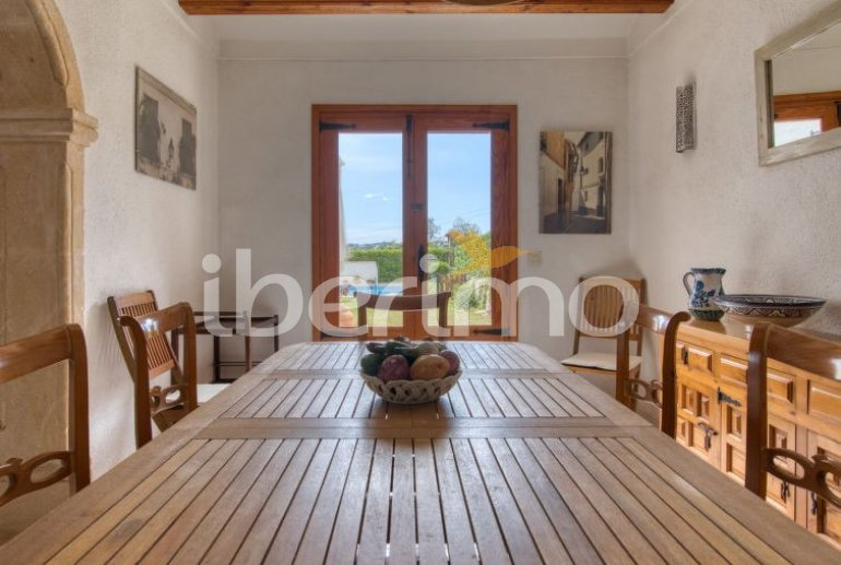 House   Javea 9 persons - private pool p6