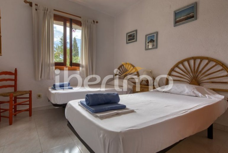 House   Javea 9 persons - private pool p8