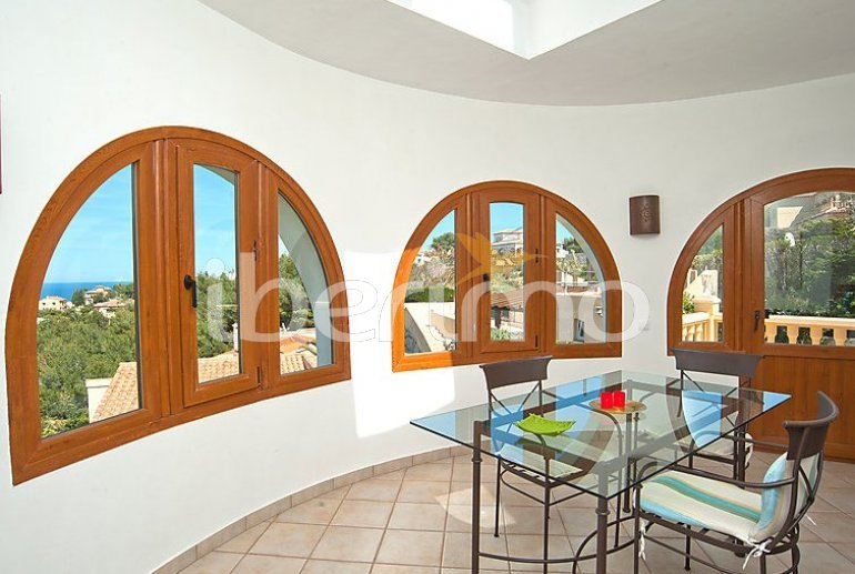 House   Javea 8 persons - private pool p10