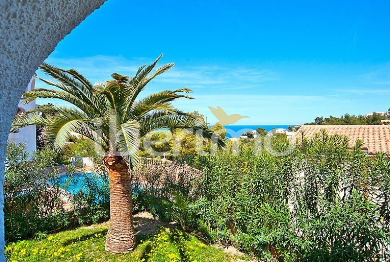 House   Javea 8 persons - private pool p3