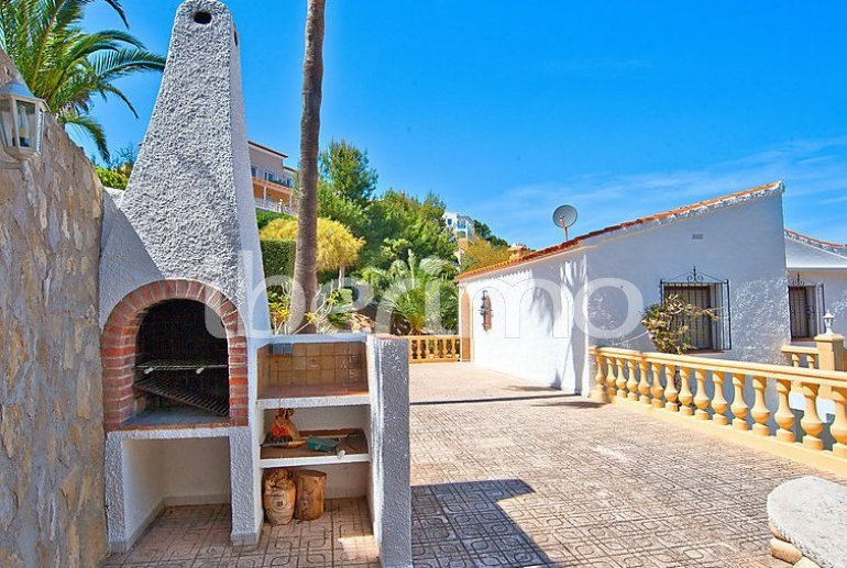 House   Javea 8 persons - private pool p4