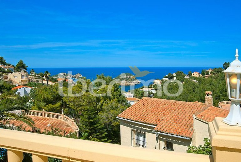 House   Javea 8 persons - private pool p5