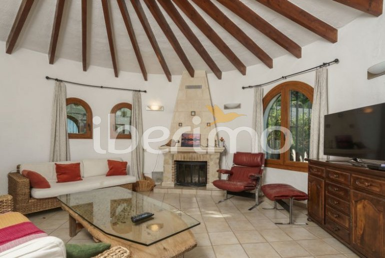 House   Javea 8 persons - private pool p7
