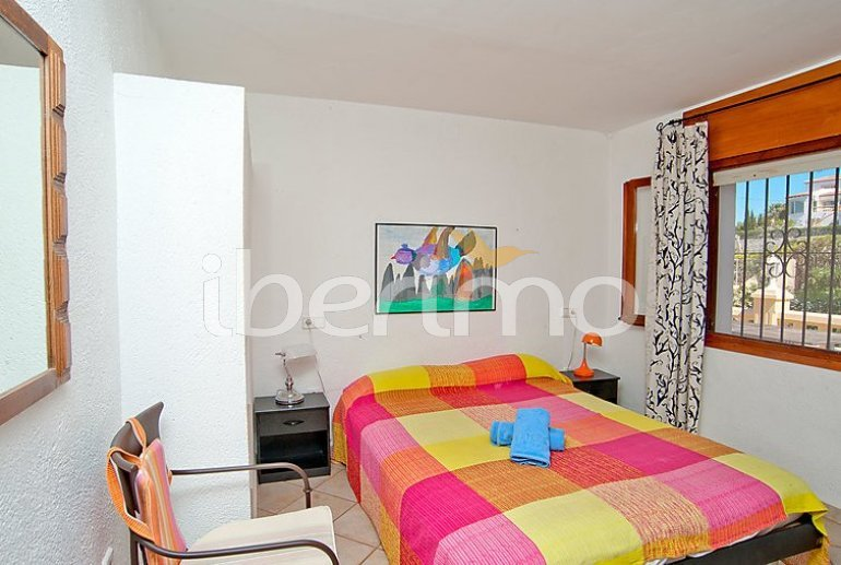 House   Javea 8 persons - private pool p8