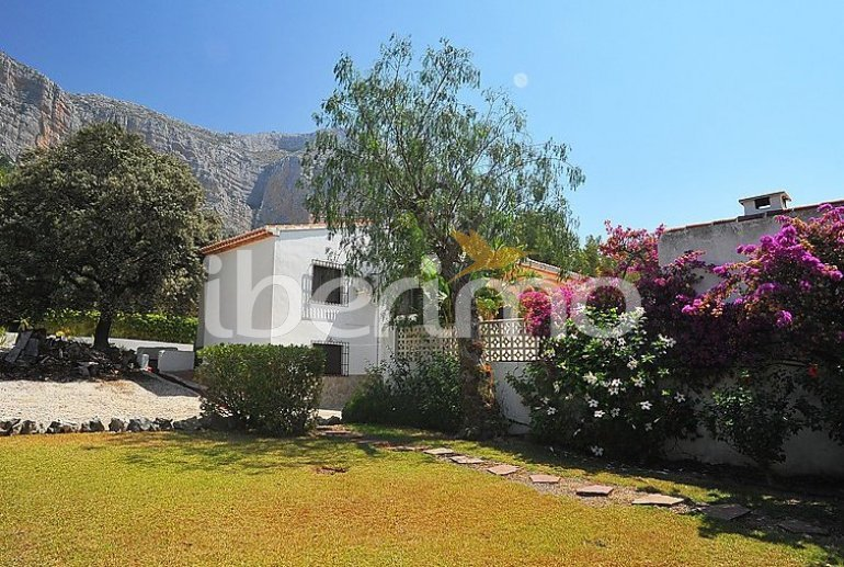 House   Javea 6 persons - private pool p5