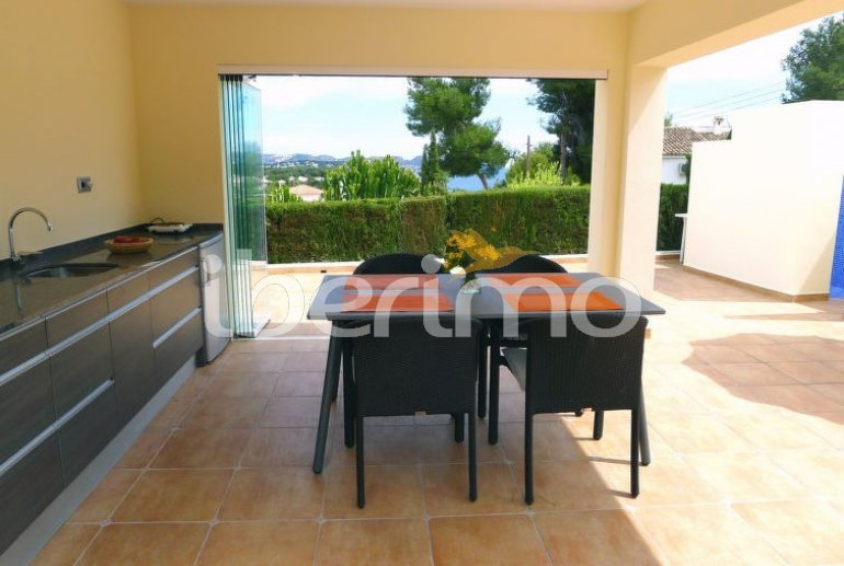 House   Calpe 4 persons - private pool p2