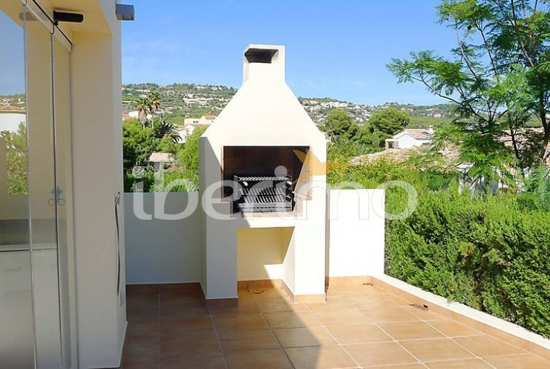 House   Calpe 4 persons - private pool p3