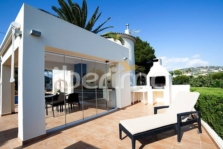 House   Calpe 4 persons - private pool p7