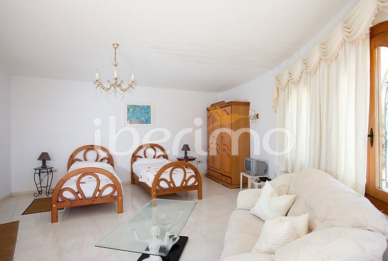 House   Calpe 8 persons - private pool p9